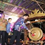 Evolusi Tapis Sebagai Bagian Upaya Memperkuat Budaya Lampung