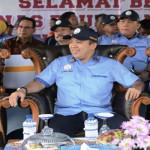 Gubernur Lampung Buka Kejuaraan Nasional Drumband Junior tahun 2017