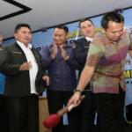 Lampung menjadi satu-satunya provinsi di Indonesia dengan hampir separuh kepala daerahnya masuk usia Karang Taruna