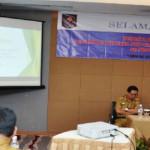 Pemprov Lampung Selenggarakan Bimbingan Teknis Pelaporan Kinerja Penyelenggaraan Pemerintah Daerah