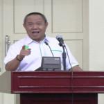 Bachtiar Basri terpilih sebagai Ketua Umum HKTI Provinsi Lampung