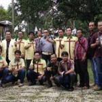 Rapat Kerja Pengurus PK Sintang