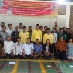 Pemuda Katolik Komcab Bandar Lampung Inginkan Kerukunan Umat Beragama Terjaga