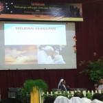 Seminar TKSK: Keluarga Sebagai Sekolah Kejujuran