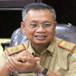 Pemerintah Provinsi Lampung lepas Jalan Terusan Ryacudu Bandar Lampung menjadi aset Nasional
