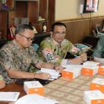 Pemprov Lampung siapkan acara serah terima laporan nota singkat Plt. Bupati Tulang Bawang dan Plt. Bupati Mesuji