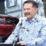 Bakti Karya PMR II di IBI Darmajaya Bandar Lampung Resmi Dibuka