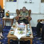 Wakil Gubernur Lampung Terima Audiensi DPD Persatuan Konsultan Indonesia