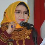 Pemprov Lampung Lakukan Sosialisai Peraturan Gubernur No. 97 Tahun 2016