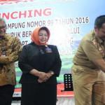 Provinsi Lampung Canangkan Distribusi Pupuk Berpola Billing System