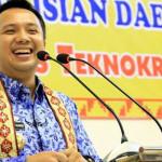 Gubernur Lampung pesankan pentingnya pemerataan tenaga pengajar