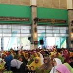 Gubernur Lampung ajak ICMI ikut kembangkan dan memanfaatkan Islamic Center