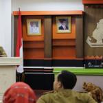 Gubernur Lampung : Berikan pelayanan informasi kepada masyarakat secara cepat, murah, transparan dan akuntabel