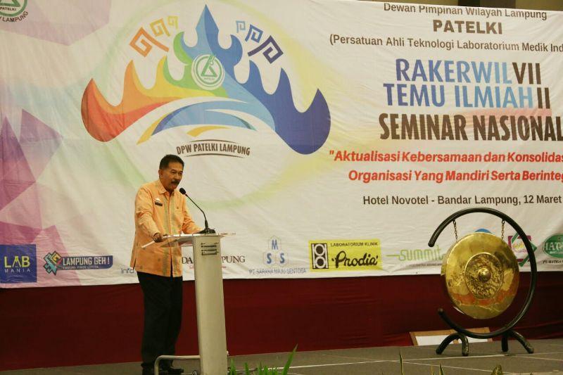 Asisten Bidang Pemerintahan dan Kesra Hery Suliyanto.