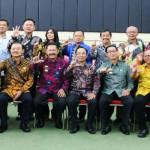 Pemprov Lampung mendapat kunjungan kerja Komisi B DPRD Provinsi Jawa Tengah