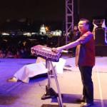 Ini Pesan Gubernur Lampung pada Malam Syukuran, Hiburan dan Pesta Rakyat Malam Puncak HUT ke-53