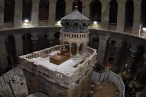 Makam Yesus