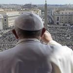 Vatikan Pelajari Kemungkinan Kunjungan Paus Fransiskus ke Mesir