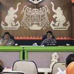 Ada kegiatan apa saja dalam rangka memperingati HUT ke-53 Provinsi Lampung?