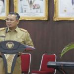 Pemprov Lampung Canangkan Safari Gerakan Nasional Gemar Membaca