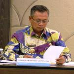 Gandeng PT. Sarana Lampung Ventura, Pemprov Lampung Kembangkan UKM