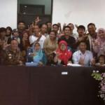 "Dinsos Lampung Gandeng PSBRW ""Melati"" dan Alfamart untuk sejahteraan penyandang disabilitas rungu wicara"