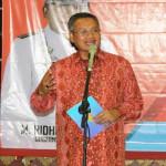 Ada Kejurnas Karate Mendagri XIX  di GOR Saburai Enggal Badar Lampung 24–26 Maret 2017