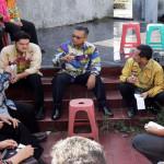 Pemprov Lampung Berencana Revitalisasi PKOR Way Halim Menjadi Salah Satu Kawasan Sport Center