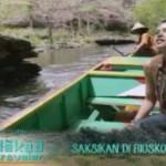 Film Trinity, The Nekad Traveler mengambil tempat syuting di Lampung
