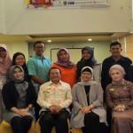 Save the Chidren Mengadakan Training Terapi Psikososial Anak dan Keluarga