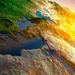 Aksi Nyata Peringati Earth Hour 2017, Malam ini Selama Satu Jam Radio Suara Wajar Tidak Mengudara