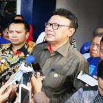 Tjahjo Kumolo : Program kabupaten/kota harus bisa selaras dan bersinergi dengan Pemerintah Provinsi