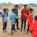Meriahnya Paskah Bersama BIR/BIA Unit Pastoral Bakauheni Lampung Selatan