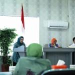 Yustin Ficardo: Lampung Tuan Rumah Peringatan Hari Keluarga Nasional 2017