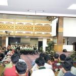 Gubernur Lampung M Ridho Ficardo : Jaga Keutuhan NKRI