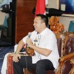 Lobi Gubernur Ridho, Jatah Bedah Rumah Naik dari 3.000 Jadi 5.000 Unit