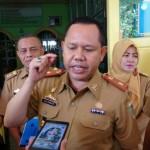 Tahun 2018, Pemprov Targetkan Setengah Dari Seluruh SMA dan MA di Lampung Dapat Melaksanakan UNBK
