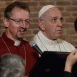 Berkunjung ke Mesir, Paus Tolak Naik Kendaraan Lapis Baja