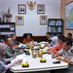 Kawasan industri di Way Pisang Lampung Selatan menjadi prioritas pembangunan Pemerintah Provinsi Lampung