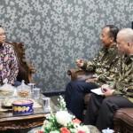 Sutono inginkan Lampung menjadi tuan rumah berbagai kegiatan Negara-Negara ASEAN