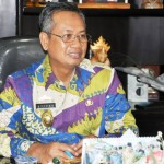 Pemprov Lampung bahas indikator penilaian penghambat perencanaan pembangunan di daerahnya