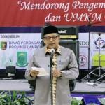 Flash 2017 Ajang Pengembangan Ekonomi Syariah di Provinsi Lampung