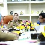 Biro Humas dan Protokol Akan Gencar Promosikan Program-program unggulan Pemerintah Provinsi Lampung