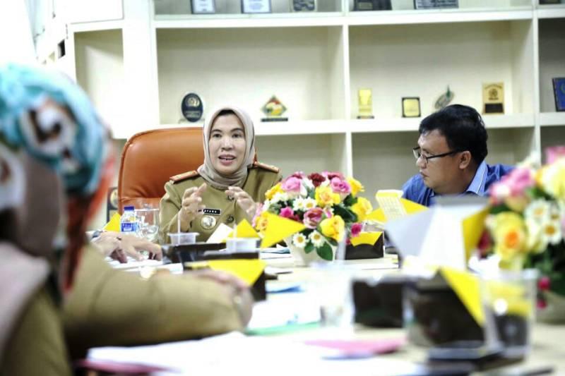 Kepala Biro Humas dan Protokol Setda Provinsi Lampung, Bayana.