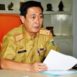 Akhir Juni 2017, Pemprov Lampung jadwalkan pelantikan Bupati dan Wakil Bupati terpilih Pilkada Serentak Tahun 2017