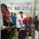 Pemprov Lampung Dorong Pelaku Industri Kreatif Untuk Terus Berinovasi