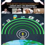 Pesan Paus Fransiskus di Hari Komunikasi Sedunia Tahun 2017
