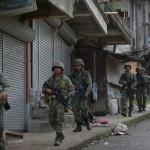 Umat Muslim Kota Marawi Lindungi Warga Kristen dari Militan Maute