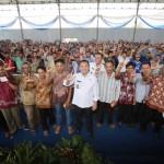 Pemprov Lampung canangkan rehabilitasi 3.000 unit rumah bagi masyarakat berpenghasilan rendah