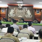 Bachtiar Basri : Semua kabupaten kota harus memiliki data kemiskinan yang akurat